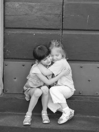 http://brittanycantrell.theworldrace.org/blogphotos/theworldrace/brittanycantrell/work.4186300.1.flat550x550075f.a-hug-for-a-friend-two-little-girls-best-friends.jpg